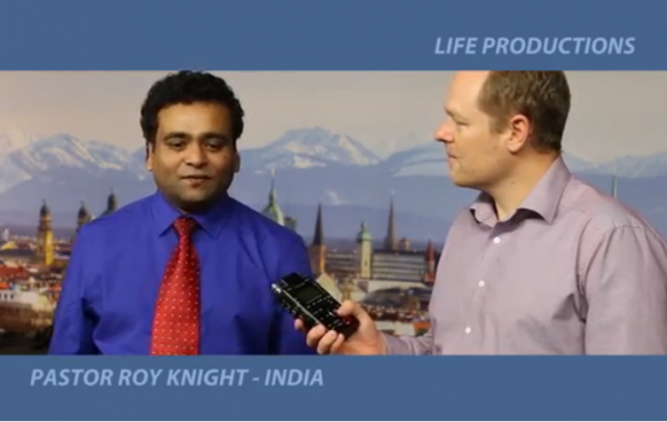 Pray for India – Life Productions Documentary