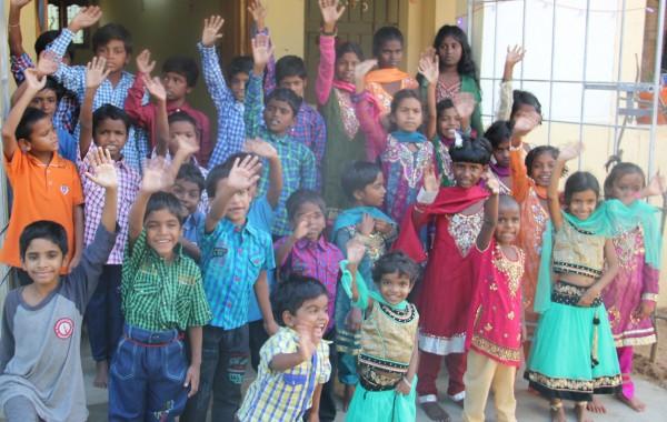 Die Waisenhäuser