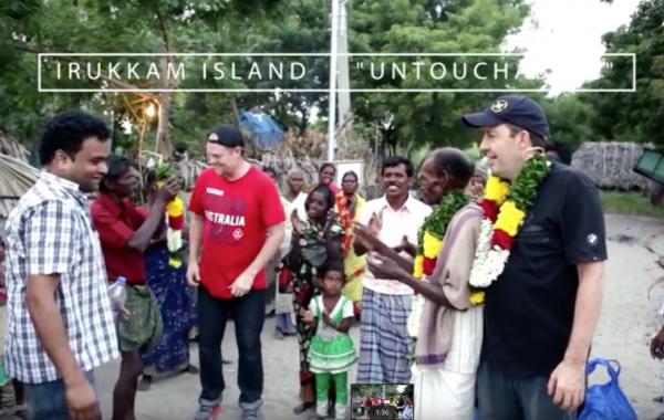 Mission India – Dezember 2015